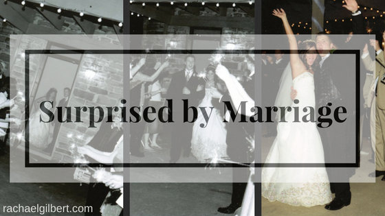 Surprised by Marriage {Book Review & Giveaway}