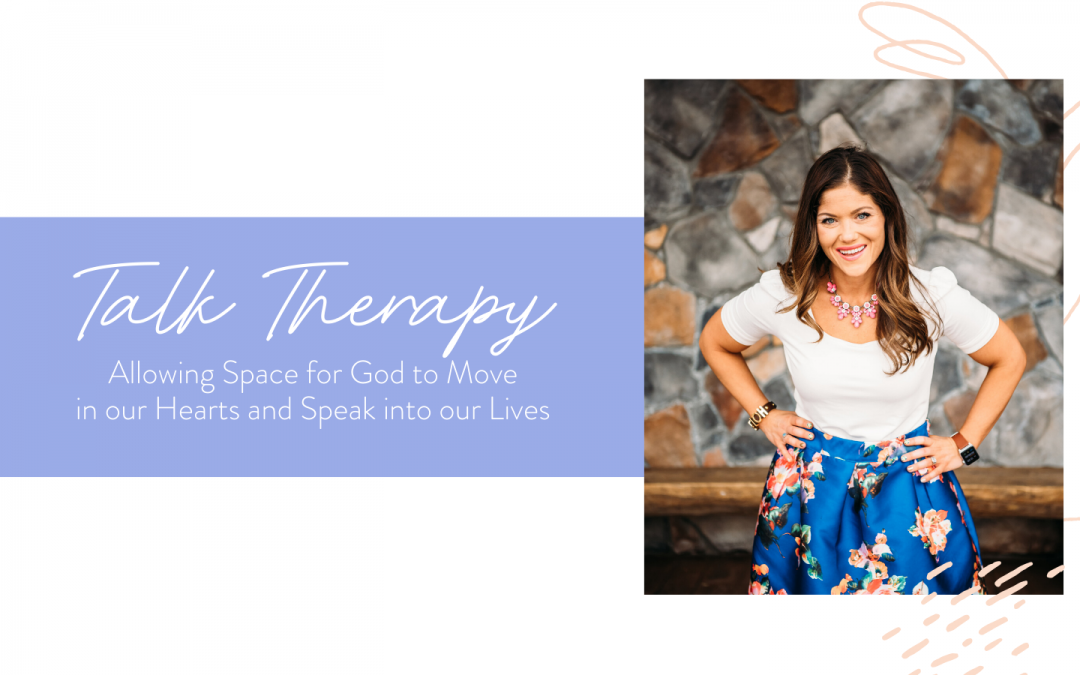 Talk Therapy: How to Identify Your Emotions
